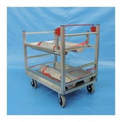 Rollwagen Schlauch (B-Rollschläuche)